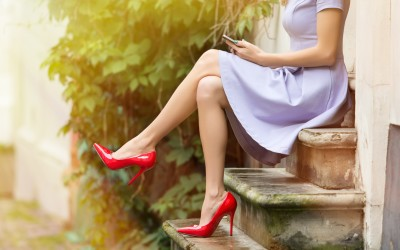 3 Feel-Good Tips for Feminine Leaders
